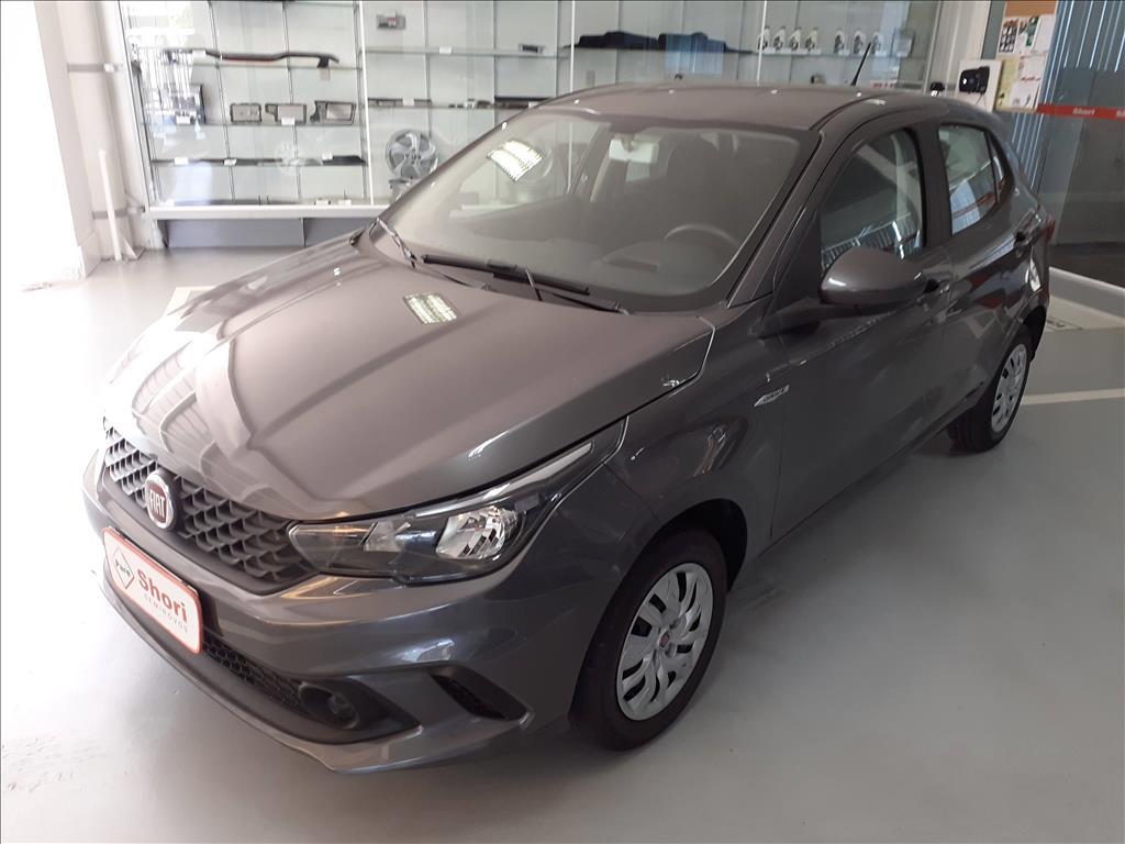 FIAT ARGO 1.0 FIREFLY FLEX DRIVE MANUAL 2019/2020