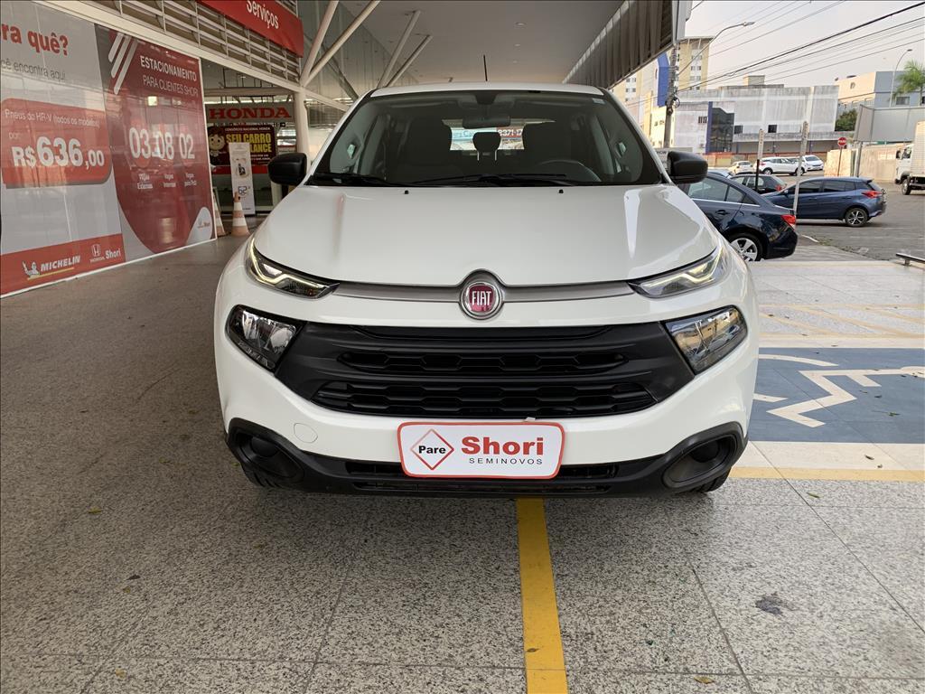 FIAT TORO 1.8 16V EVO FLEX ENDURANCE AT6 2019/2019