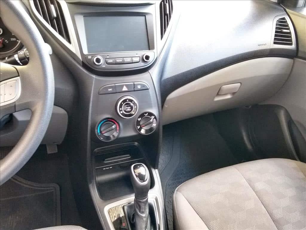 HYUNDAI HB20S 1.6 COMFORT PLUS 16V FLEX 4P AUTOMÁTICO 2019/2019