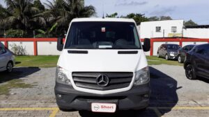 MERCEDES-BENZ SPRINTER 2.2 CDI DIESEL VAN 415 LONGO 16L MANUAL 2017/2018