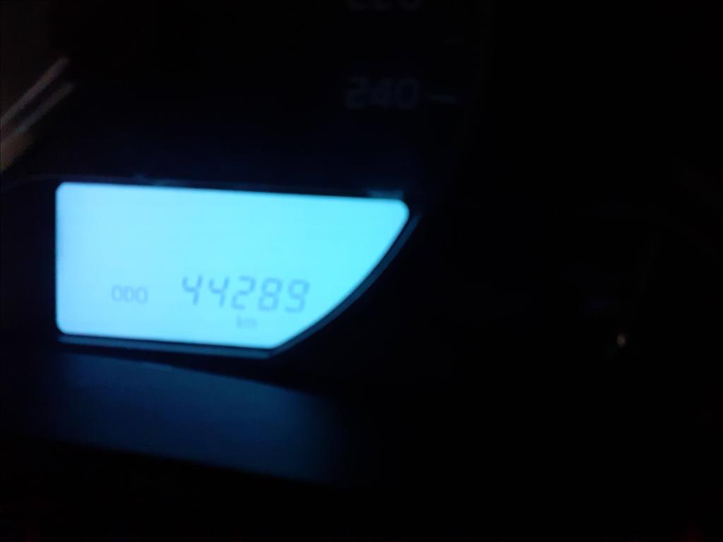 FIAT DOBLÒ 1.8 MPI ESSENCE 7L 16V FLEX 4P MANUAL 2019/2020
