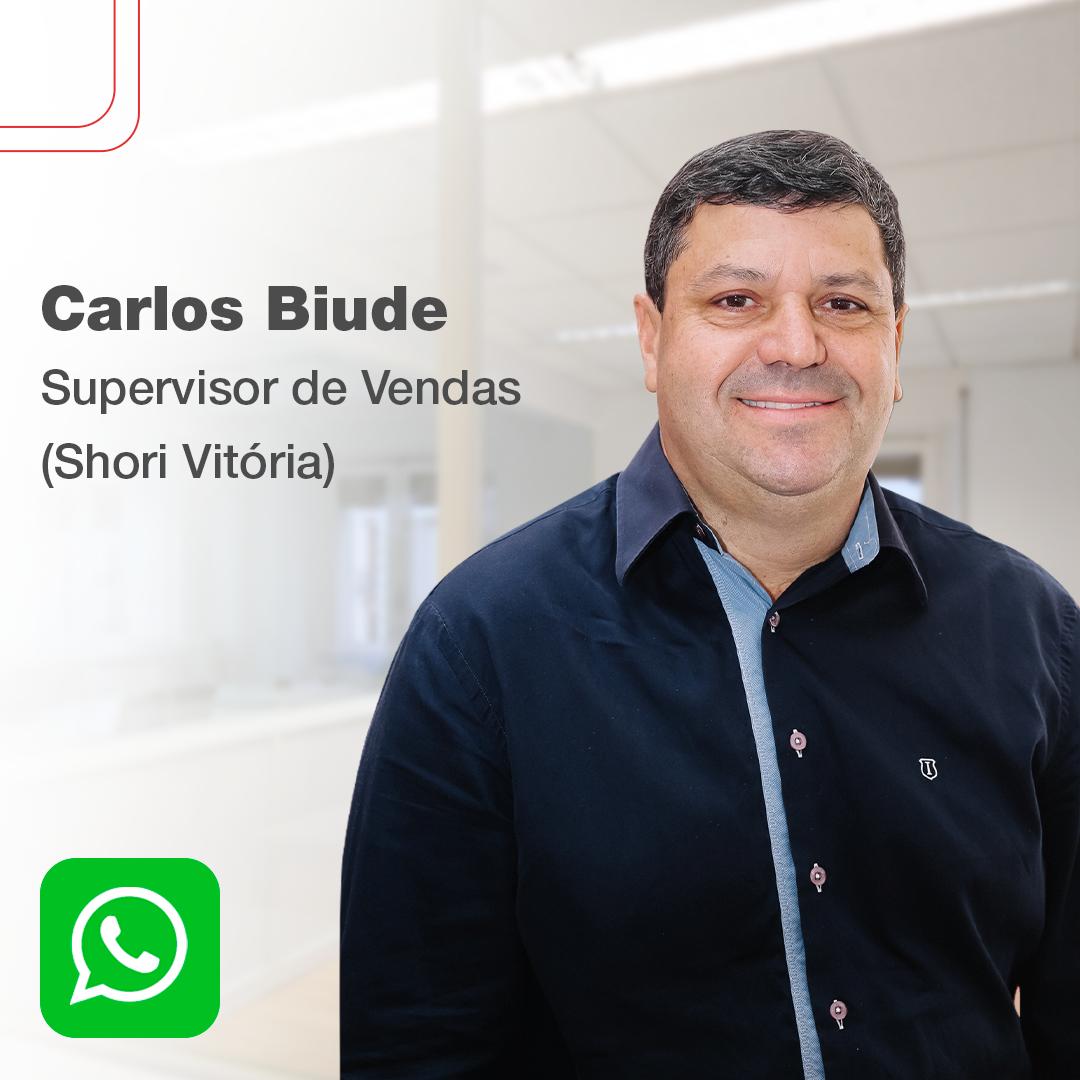 Carlos Biude