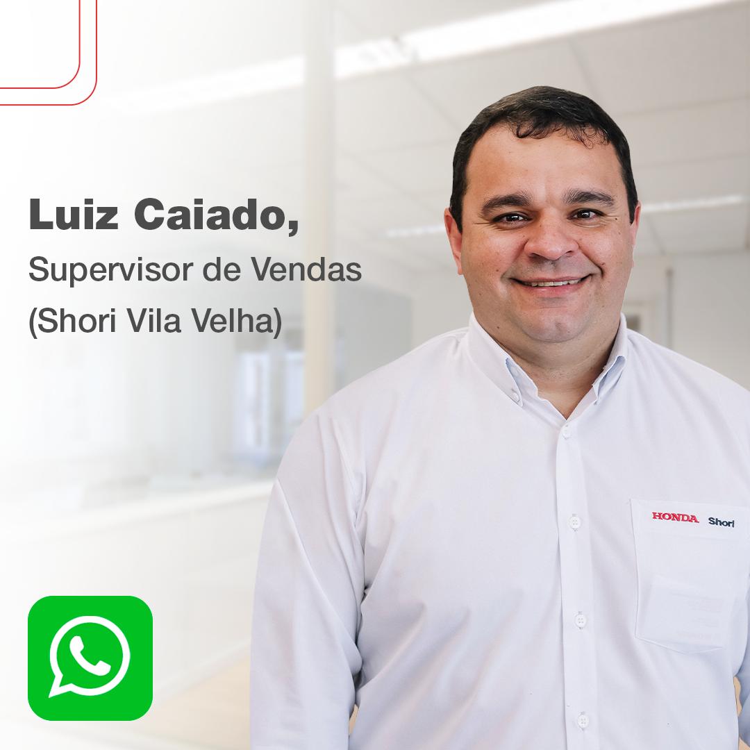 Luis Caiado