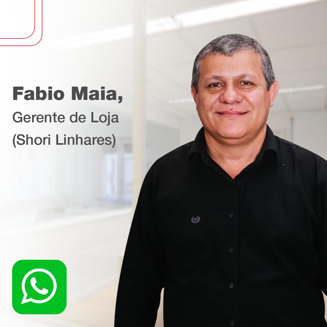 Fabio Maia