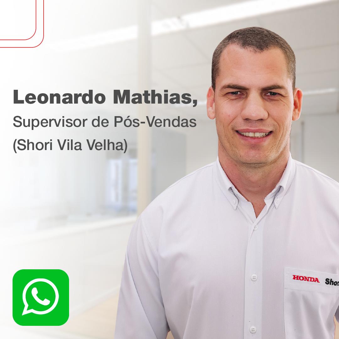 Leonardo Mathias