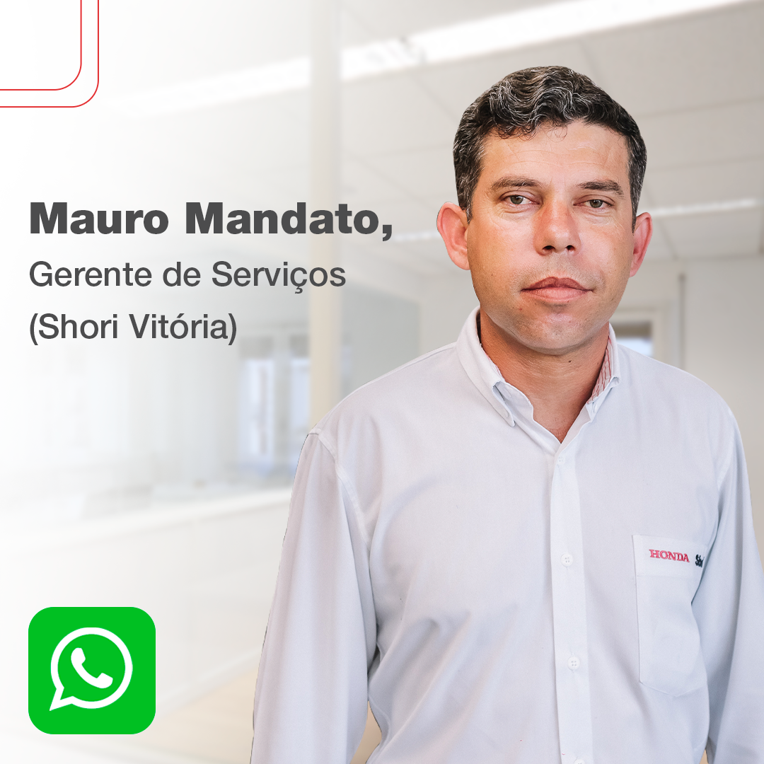 Mauro Mandato