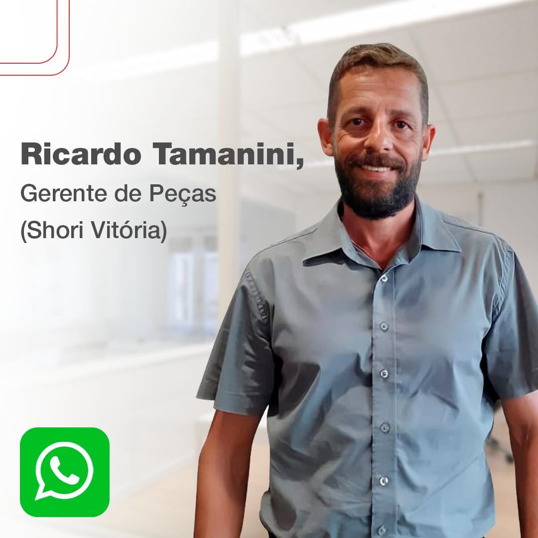 Ricardo Tamanini