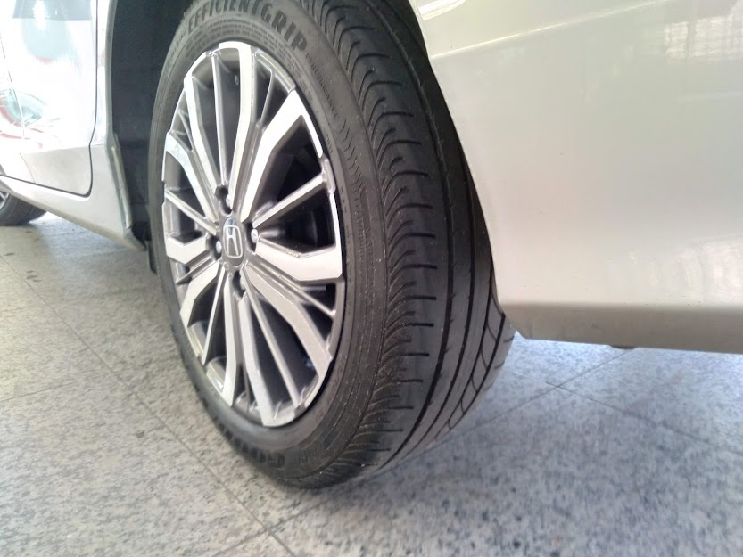 Honda CITY 1.5 LX 16V FLEX 4P AUTOMÁTICO 2019/2019