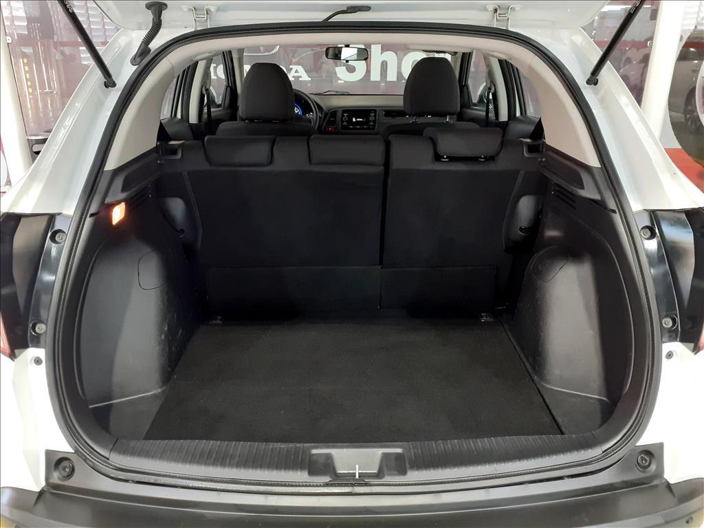 Honda HR-V 1.8 16V FLEX LX 4P AUTOMÁTICO 2018/2018