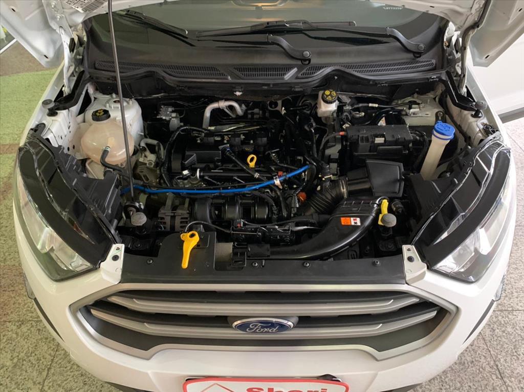 FORD ECOSPORT 1.5 TIVCT FLEX SE DIRECT AUTOMÁTICO 2019/2020