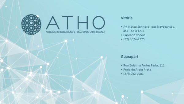 ATHO Oncologia