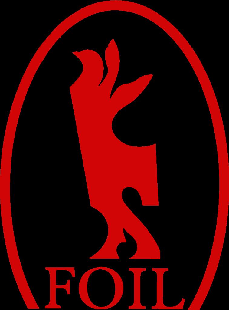 Logo FOIL