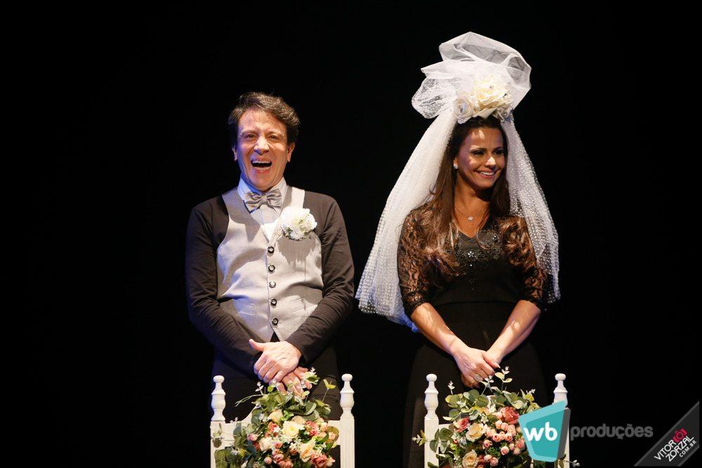 Até Que o Casamento Nos Separe