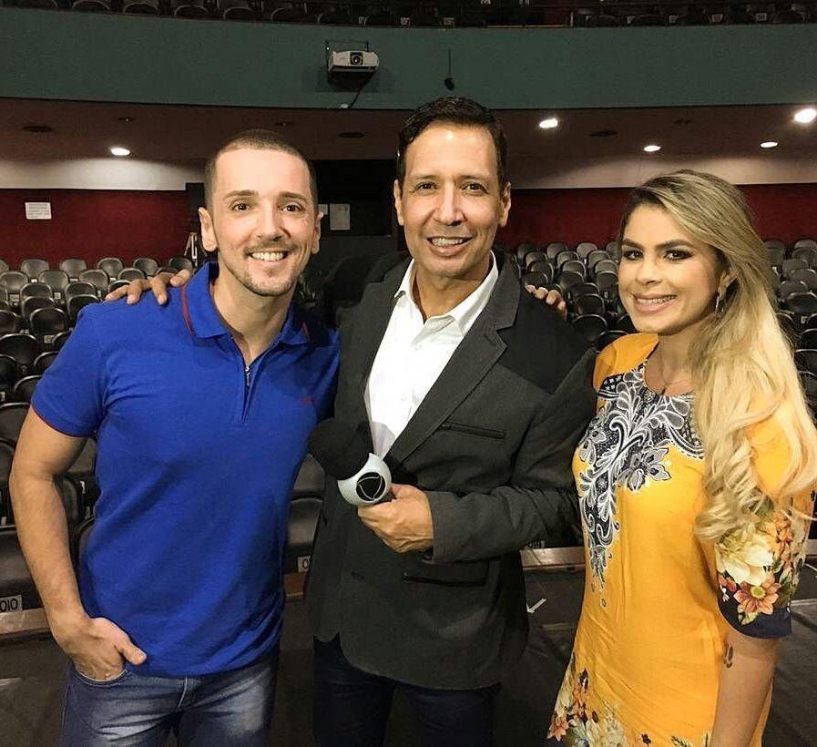 Negócios de Sucesso - TV Vitória - Rede Record