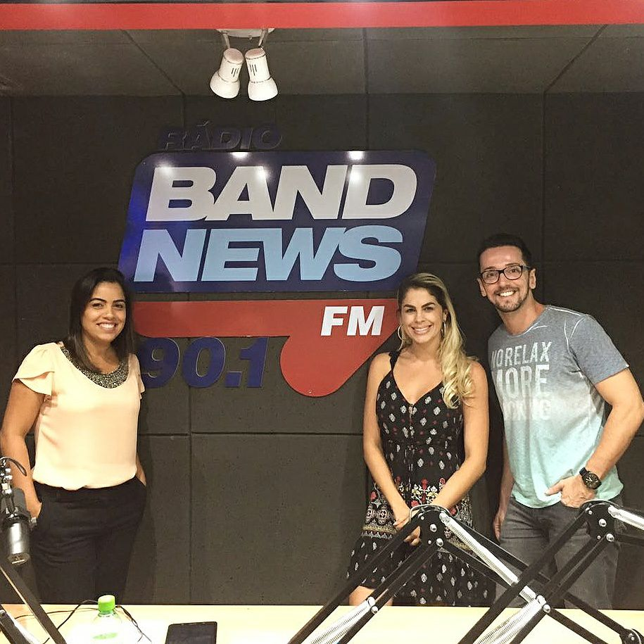 WB na Band News FM