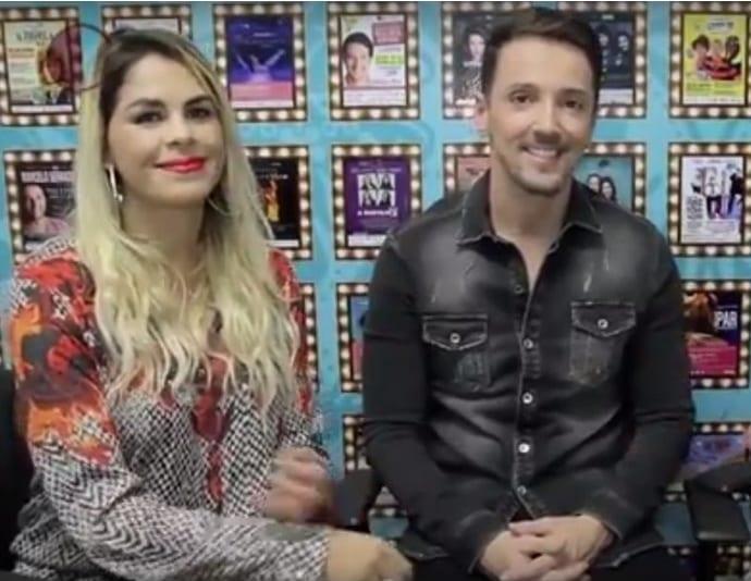 Circulando com Lu Lima, na TV Tribuna | SBT ES