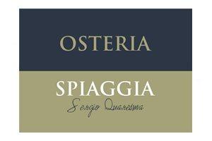 32 - OSTERIA SPIAGGIA