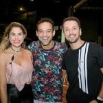 Bruna Dornellas, Michel Bermudes e Wesley Telles_2