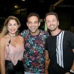 Bruna Dornellas, Michel Bermudes e Wesley Telles_4