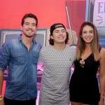 Fabricio Bueno, Whindersson Nunes e Rafaela Casati_6