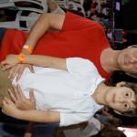 Andre e Bento Caldara (2)
