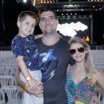 Benicio, Gilliard e Vera Ferrari (1)