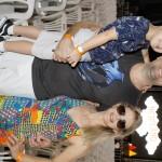 Benicio, Gilliard e Vera Ferrari (4)