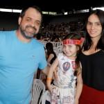 Diego, Bianca e Paula Stefenoni (1)