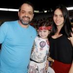 Diego, Bianca e Paula Stefenoni (2)