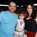 Diego, Bianca e Paula Stefenoni (3)