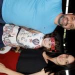 Diego, Bianca e Paula Stefenoni (4)