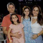 Patrik, Alice, Betina e Roberta Caldara (2)