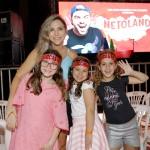 Vivan e Isadora Lourenço, Lavinia Valuze e Alice Lourenço (3)