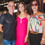 Júnior Vieira, Natália Vieira e Luciene Fraga Vieira (1)