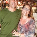 Márcio Coutinho Lemos e Célia Aparecida Venturini (1)