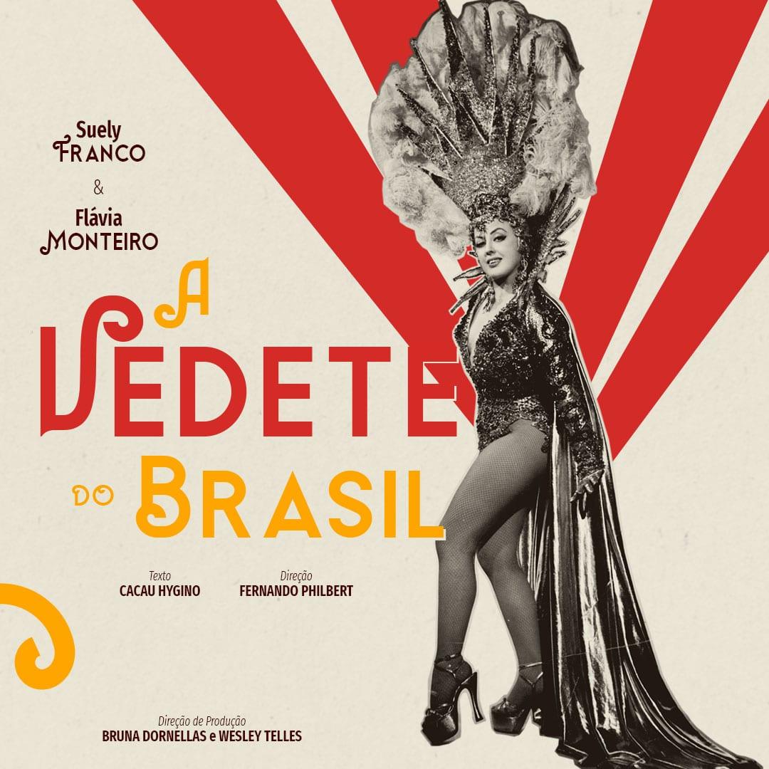 A Vedete do Brasil