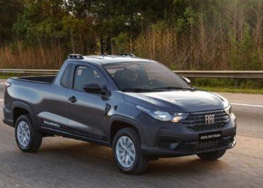 Fiat Strada Endurance 2021, como anda a versão de trabalho