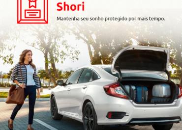 Conheça a Garantia Estendida Shori